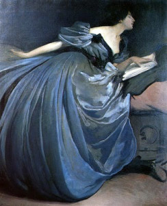 Alexander John White, Alethea, 1895