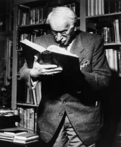Carl Gustav Jung (1875-1965)