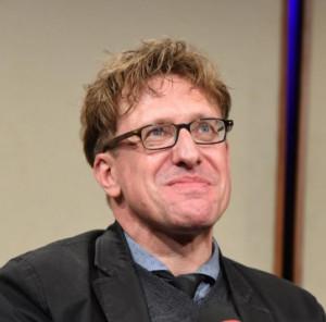 Eric Jarosinski