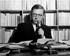 Jean-Paul Sartre (1905-1960)