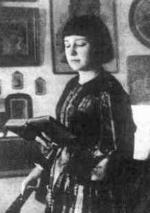 Marina Ivanovna Cvetaeva (1892-1941)
