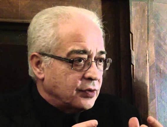 Pierangelo Sequeri