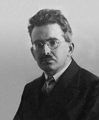 Walter Benjamin,1928