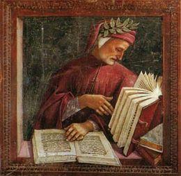 Alighieri Dante