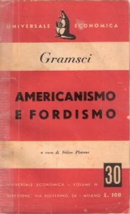 Americanismo e fordismo