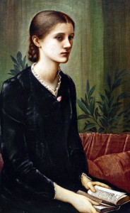 Edward Burne-Jones, Carolyn Fitzgerald