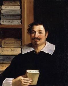 Guercino, Francesco Righetti, ca. 1626-1628