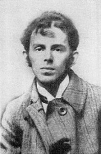 Osip Mandel'štam, 1914