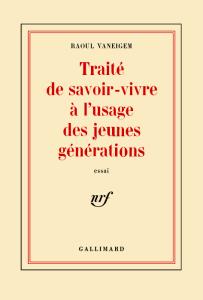Trattato+di+saper+vivere+ad+uso+delle+giovani+generazioni