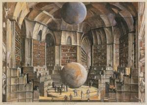 Biblioteca di