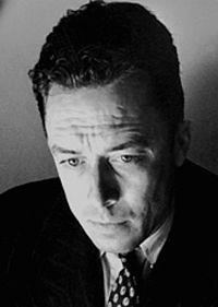 Albeert Camus