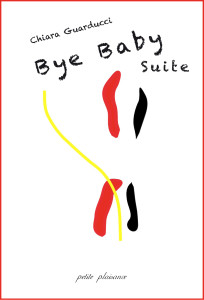 Bye Baby Suite coperta