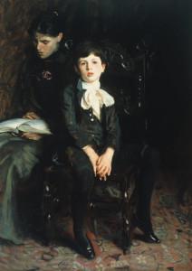 John Singer Sargent, Portraitof a Boy.tif