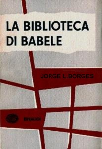 La biblioterca di Babele