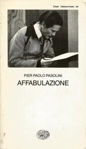 Pasolini_Affabulazione_Einaudi