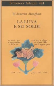 William Somerset Maugham, La luna e sei soldi (1919)
