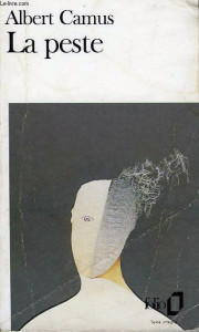 A. Camus, La peste
