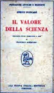 Il valore della scienza