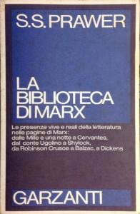 La biblioteca di Marx