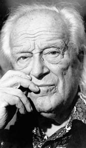 Rafael Alberti (1902 – 1999)