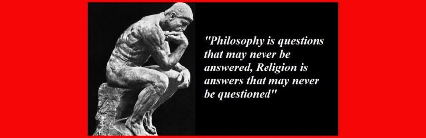 Scienza filosofia