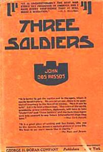 ThreeSoldiers