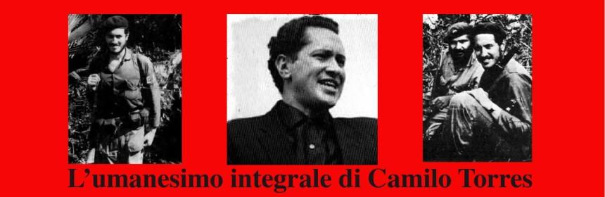 Camillo Torres