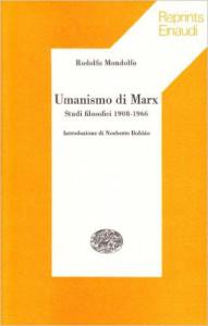 L'umanismo di Marx