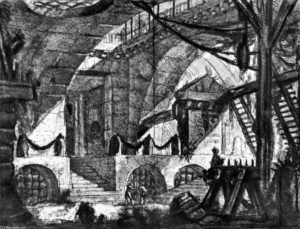 Giovanni-Battista-Piranesi-The-Prisons