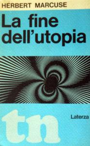 La fine dell'utopia