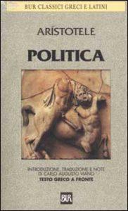 Politica, di Aristotele