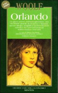 V. Woolf, Orlando
