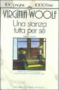 V. Woolf, Una stanza tutta per sé