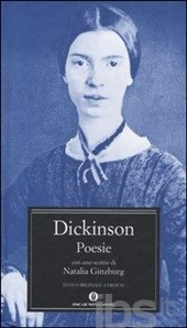 Dickinson, Poesie