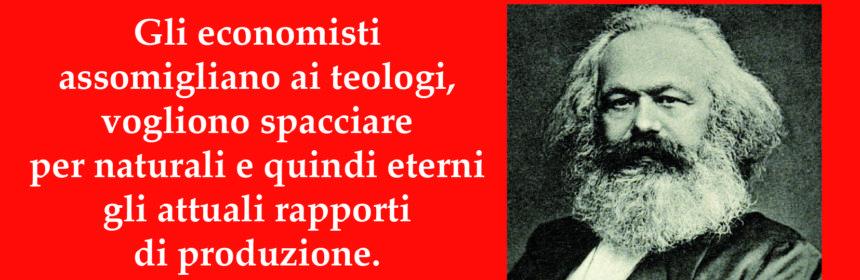 Karl Marx, Miseria della filosofia copia