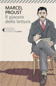 Proust, Il piacere della lettura