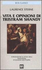 Vita e opinioni di Tristram Shandy