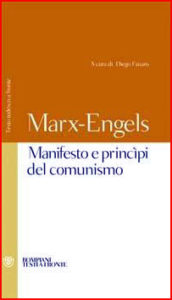 Manifesto dei comunisti