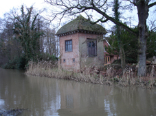 La casa di John Donne a Pyrford