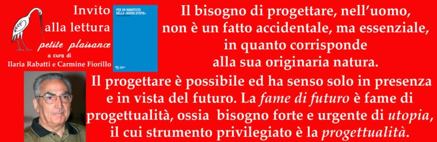 Cosimo Quarta - Nuova Utopia