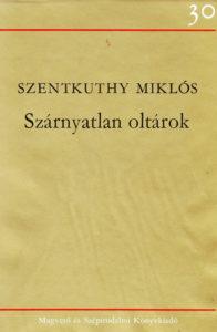 Miklós Szentkuthy03