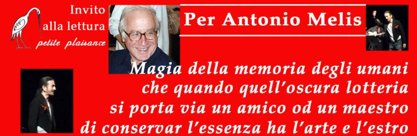 Giovanni Bartolomei_Antonio Melis