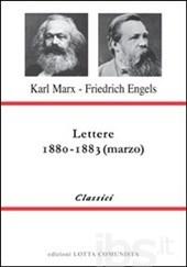 Lettere Marx-Engels