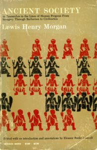 Morgan_Ancient Society