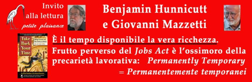 Benjamin Hunnicutt