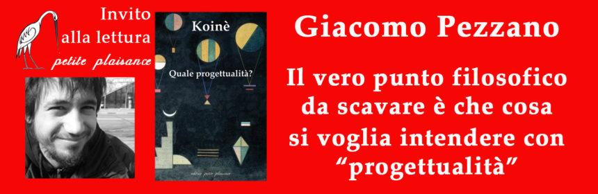Giacomo Pezzano