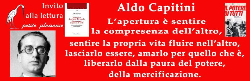 Aldo Capitini 01