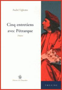 Cinq entretiens avec Pétrarque