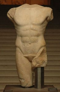 Torso di Mileto
