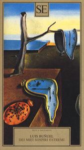 dei miei sospiri estremi, edizione se, milano, 1991